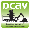 Demolition Contractors' Association of Victoria Ltd